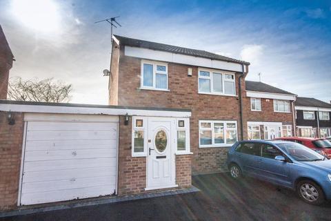 3 bedroom detached house for sale - Sinfin, Derby