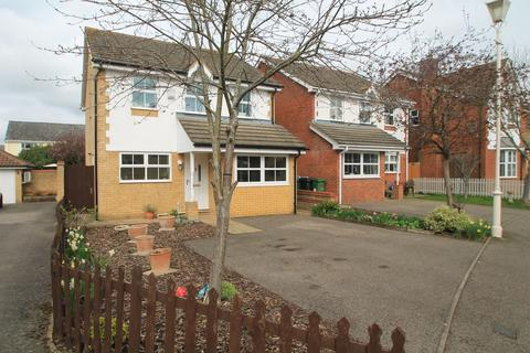 4 bedroom detached house for sale - The Falcon, Aylesbury