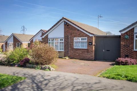 2 bedroom detached bungalow for sale - Sinfin Avenue, Shelton Lock