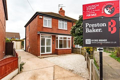 3 bedroom semi-detached house for sale - Grove Hill Road, Doncaster, DN2