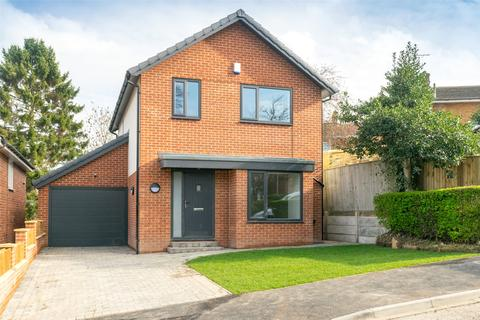 3 bedroom detached house for sale - Elmete Walk, Leeds, West Yorkshire, LS8