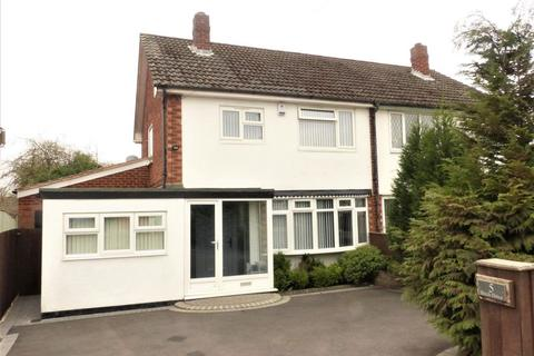 3 bedroom semi-detached house for sale - Birch Drive, Sutton Coldfield