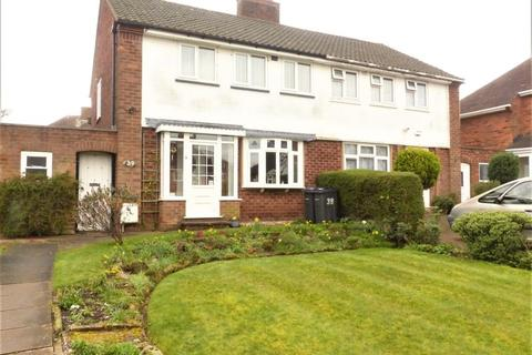 3 bedroom semi-detached house for sale - Lingard Road, Sutton Coldfield