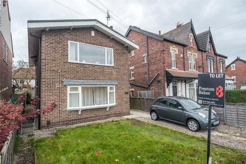 1 bedroom flat to rent - Gledhow Avenue, Leeds, West Yorkshire, LS8