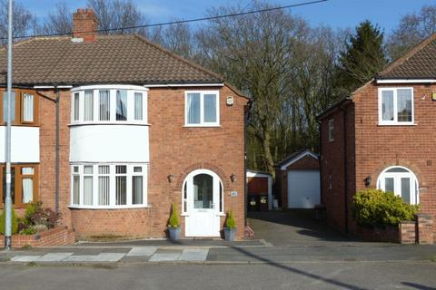 3 bedroom semi-detached house for sale - Lindrosa Road, Streetly