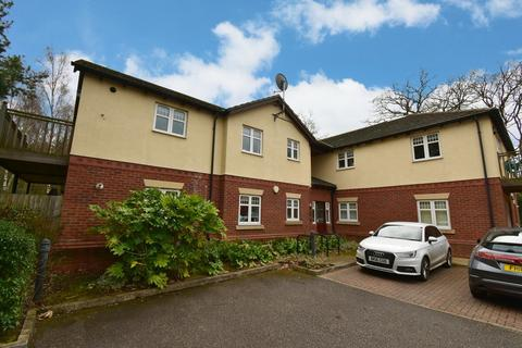2 bedroom apartment for sale - The Links, Westley Close, Hall Green