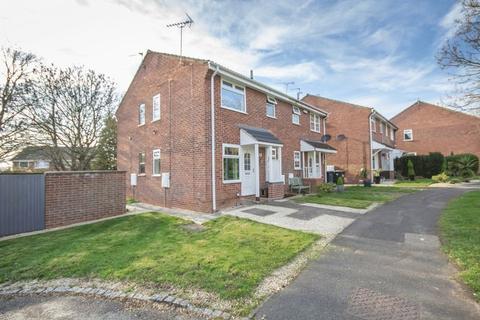 1 bedroom terraced house to rent - BURDOCK CLOSE, OAKWOOD, DERBY