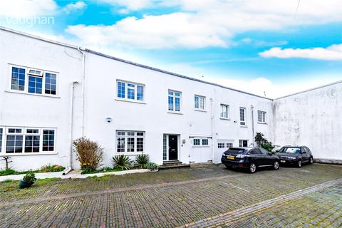 3 bedroom terraced house for sale - Sussex Mews, Brighton, BN2