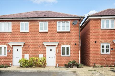 2 bedroom semi-detached house for sale - Gilligans Way, Faringdon, Oxfordshire, SN7