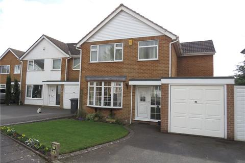 4 bedroom detached house for sale - Park View Close, Allestree