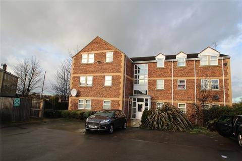 2 bedroom apartment for sale - Carriage Court, Talbot Street, Normanton, West Yorkshire, WF6