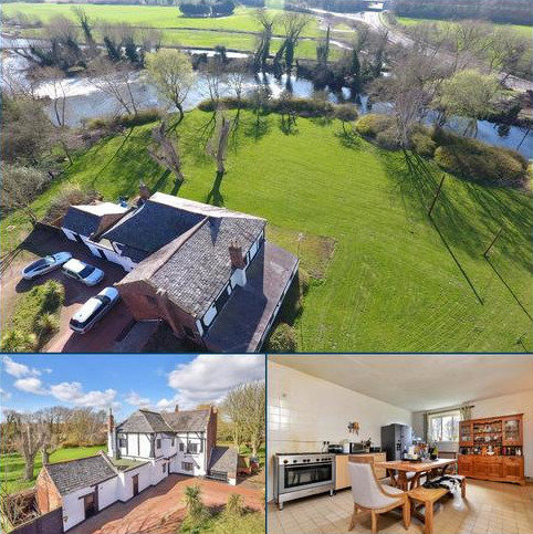 4 bedroom detached house for sale - Syston Road, Cossington, Leicestershire