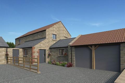 4 bedroom detached house for sale - Off Back Lane, Kirkby Malzeard