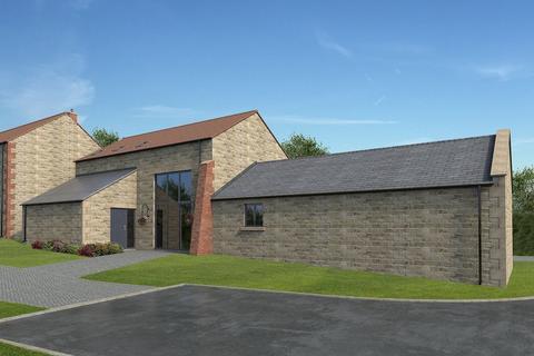 3 bedroom detached house for sale - Off Back Lane, Kirkby Malzeard