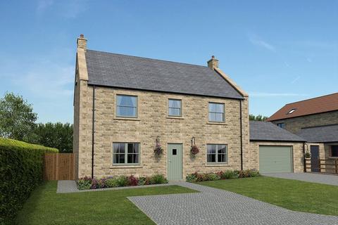 5 bedroom detached house for sale - Off Back Lane, Kirkby Malzeard