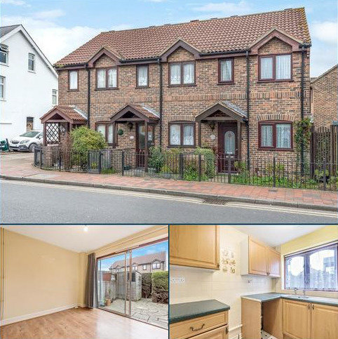 2 bedroom terraced house for sale - Holborough Road, Snodland