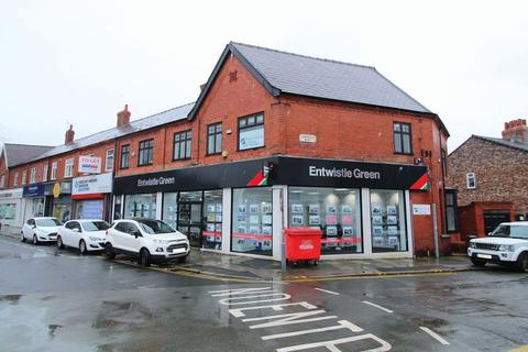 Flat for sale - 18 Allerton Road Mossley Hill L18 1LN