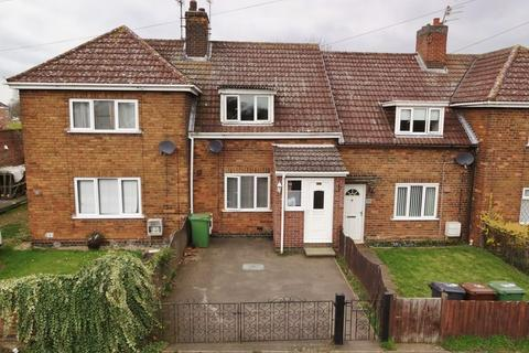 2 bedroom terraced house for sale - Pen Green Lane, Corby