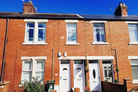 2 bedroom flat for sale - Nicholson Terrace, Forest Hall, Newcastle Upon Tyne