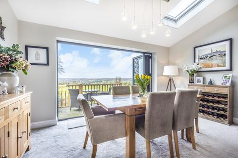 3 bedroom end of terrace house for sale - Charlton Lane, West Farleigh