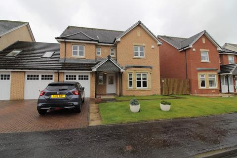 4 bedroom detached house for sale - Fairway View, Prestwick, KA9