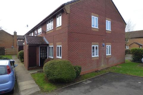 1 bedroom apartment to rent - Muncaster Gardens, East Hunsbury, NN4 0XH