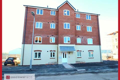 1 bedroom flat to rent - Anne Hurley House, Lysaght Avenue , Newport