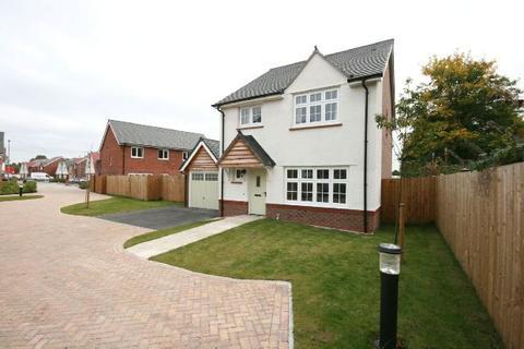 4 bedroom detached house to rent - Sandiacre, Altrincham