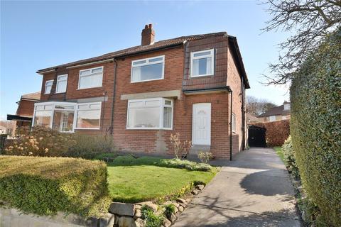 3 bedroom semi-detached house for sale - Buckstone Avenue, Leeds, West Yorkshire