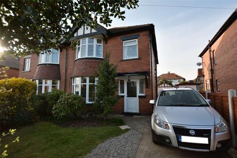 3 bedroom semi-detached house for sale - Barthorpe Crescent, Moortown, Leeds, West Yorkshire
