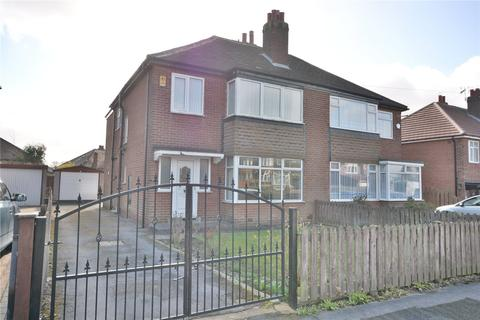 3 bedroom semi-detached house for sale - Carr Manor Parade, Leeds