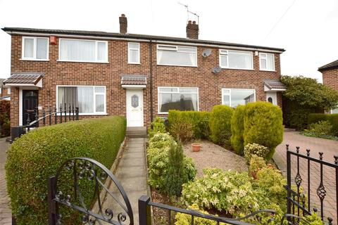 2 bedroom townhouse for sale - Parkville Place, Leeds, West Yorkshire