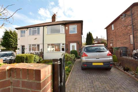 3 bedroom semi-detached house for sale - Priestley Gardens, Pudsey, West Yorkshire