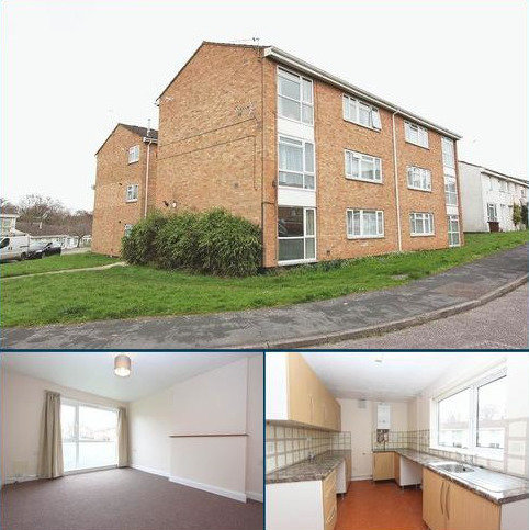 2 bedroom apartment to rent - Hamlin Gardens, Exeter