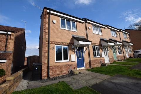 2 bedroom terraced house for sale - Cornstone Fold, Leeds, West Yorkshire