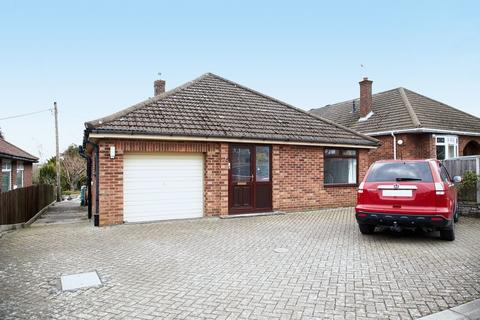 3 bedroom detached bungalow for sale - Olive Close, Costessey, Norwich