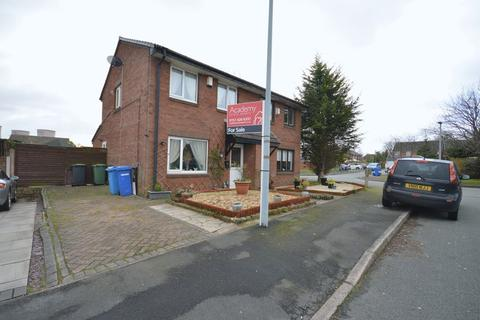 3 bedroom semi-detached house for sale - Fairburn Close, Widnes