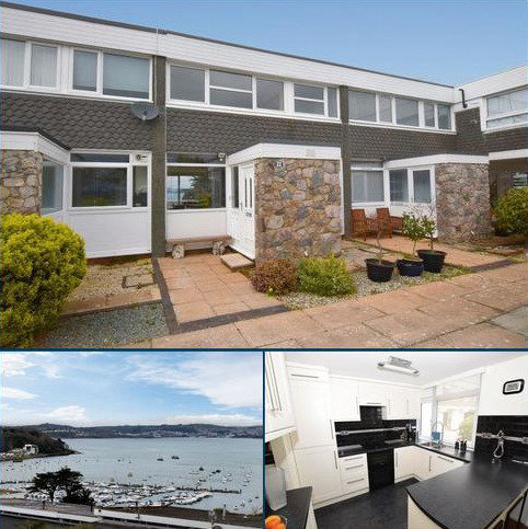2 bedroom terraced house for sale - Marina Drive, Brixham