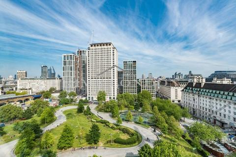 2 bedroom apartment for sale - One Casson Square, Southbank Place, London