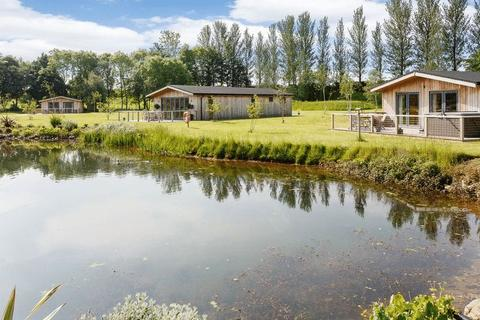 1 bedroom lodge for sale - Cedar Retreats, West Tanfield, Ripon