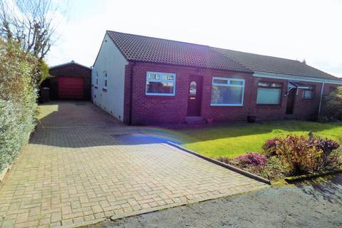 2 bedroom semi-detached bungalow for sale - Endrick Drive, Denny