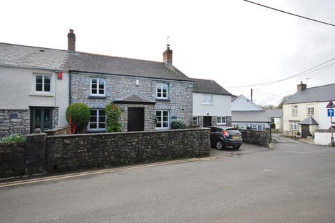 4 bedroom semi-detached house for sale - High Street, Llantwit Major, Vale of Glamorgan, CF61 1SS