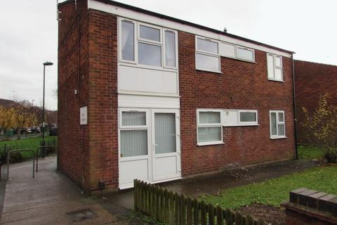 1 bedroom apartment to rent - 33 Friary Close, Lenton, Nottingham