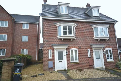 4 bedroom semi-detached house for sale - Britton Gardens, Kingswood, Bristol