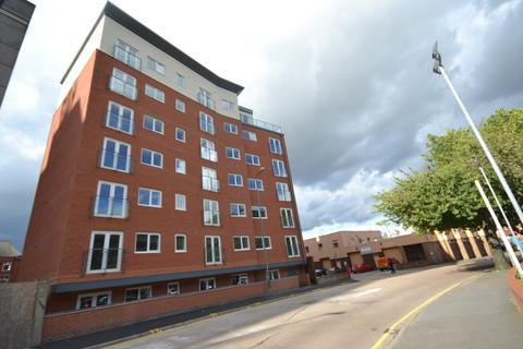 2 bedroom apartment to rent - Crecy Court, Lower Lee Street, Leicester