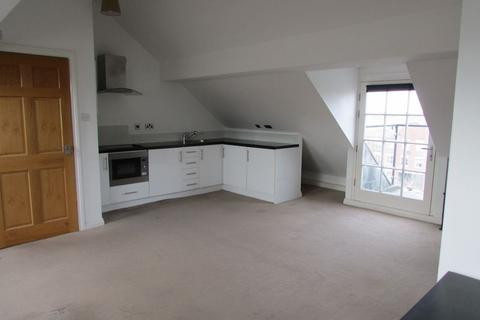 Studio to rent - Albion Street, Hull