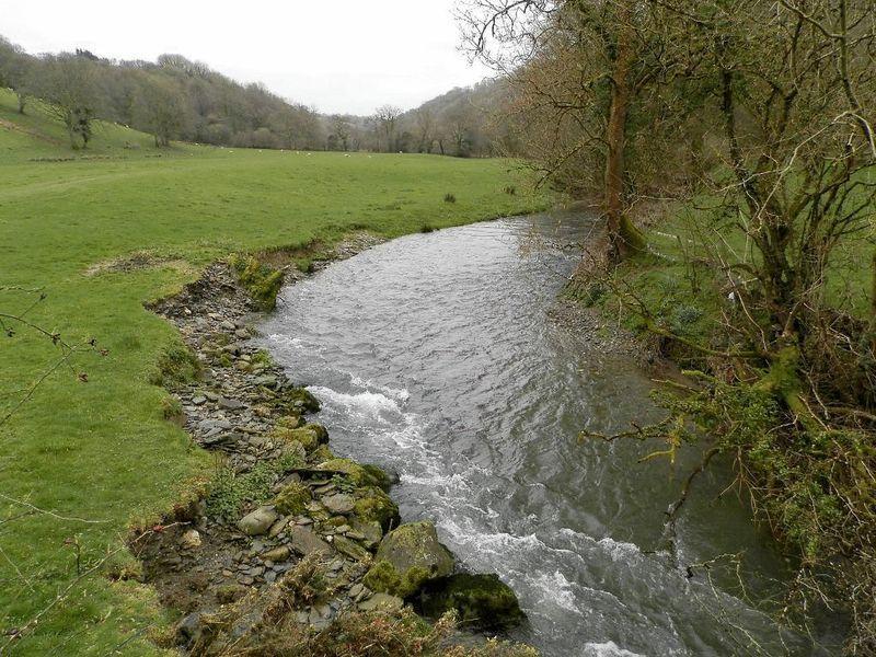 River Cych