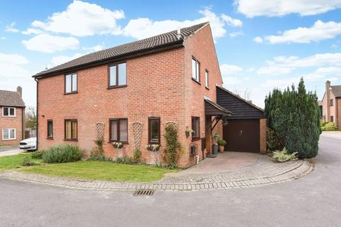 3 bedroom semi-detached house for sale - Saxon Way, Lychpit