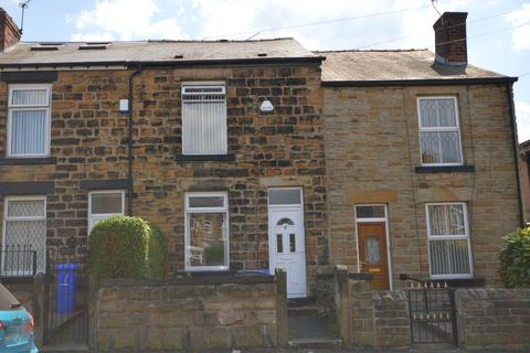 3 bedroom terraced house for sale - Hall Road, Handsworth, Sheffield, S13