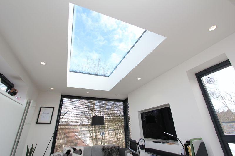 Orangery/Glass Roof
